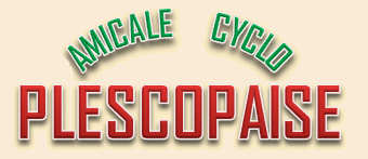 Site de l'association des cyclo de Plescop
